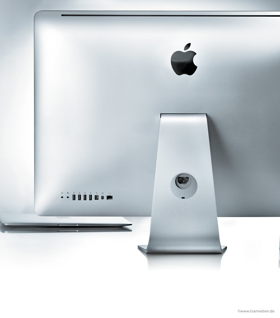 iMac / MacBook Air
